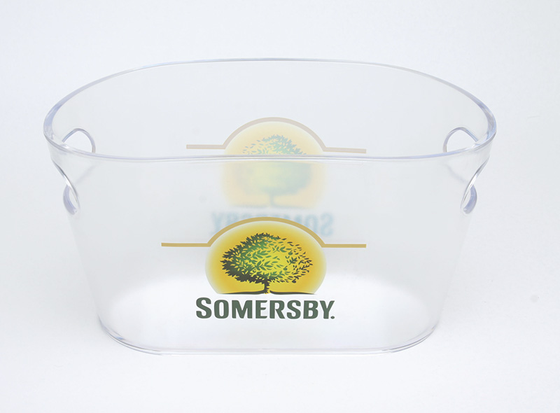 SOMERSBY ICE BUCEKT
