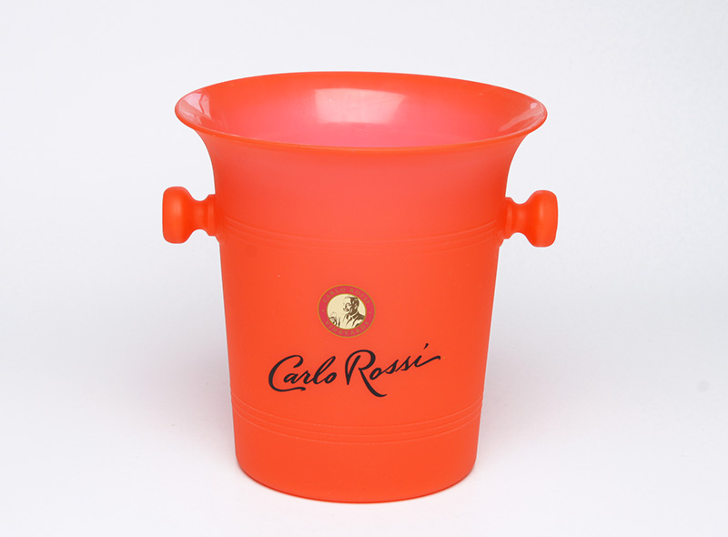 CAILO ROSSI ICE BUCKET